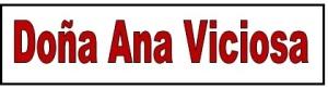 Ana Viciosa