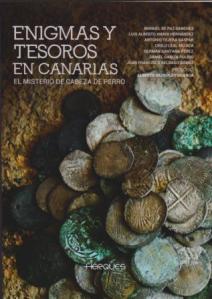 ENIGMAS Y TESOROS EN CANARIAS 1