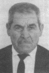 Francisco Morales Tejera