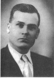 Gregorio Morales Tejera