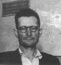 Joaquin Duran Curbelo