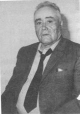 Luis Perez Deniz
