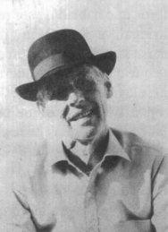 Prudencio Rodriguez