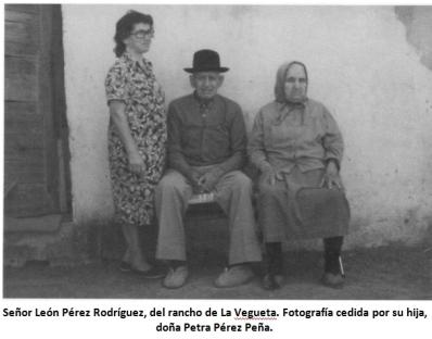 Rancho Vegueta