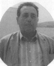 Salvador Cabrera Umpierrez