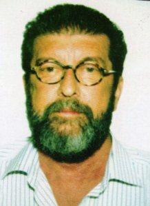 Agustin Cabrera -TinajoPerdomo