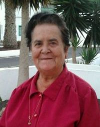 Antonia Rguez.