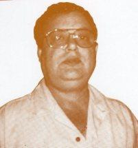 Gustavo Abreu- Tinajo